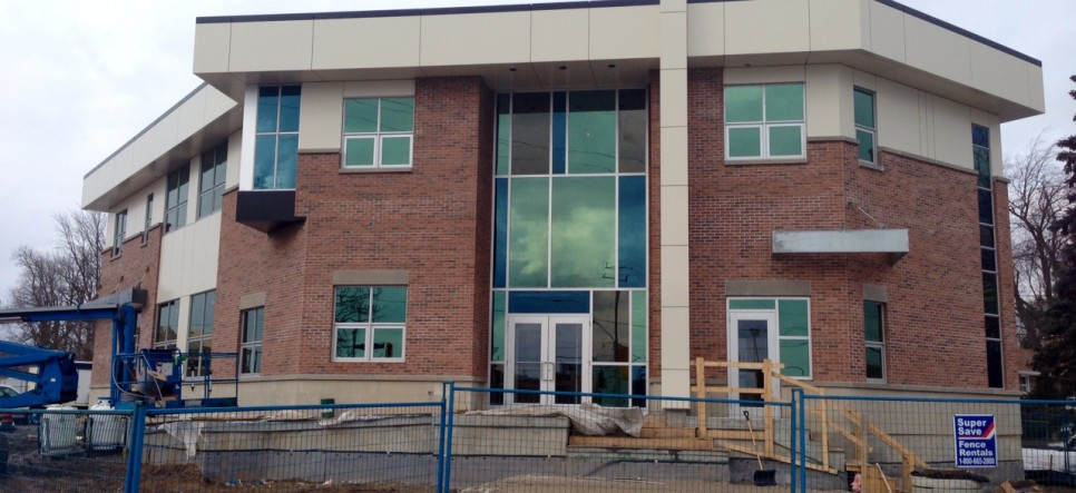 Waterdown's Centre for Youth Excellence