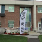Waterdown Youth Centre Open House