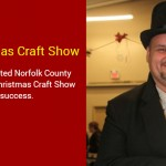 Dickens Christmas Craft Show – 20th Annual Gallery