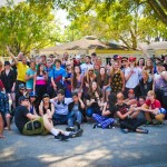 SOUTHBOUND 2016! March 12 – 19